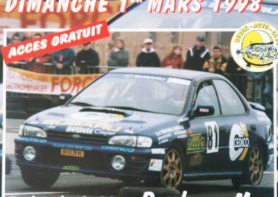BAC-1998